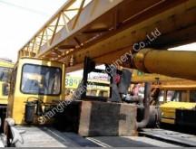 Zobraziť fotky Žeriav Tadano Used Tadano 35t Truck Crane TG350E low price
