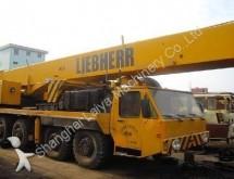 View images Liebherr Used Liebherr 115t truck crane crane