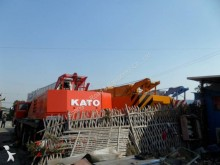 View images Kato 50Tons crane