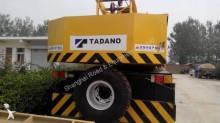View images Tadano Tadano 100Tons crane