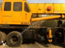 View images Kato NK500E Kato Truck Crane crane