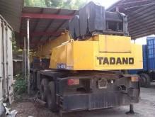 Bilder ansehen Tadano TG-500E Kran