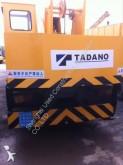 Voir les photos Grue Tadano TG250E
