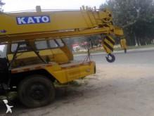 Ver as fotos Grua Kato NK250E