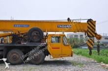 Voir les photos Grue Tadano Used Tadano TG500E Truck Crane 50Tons