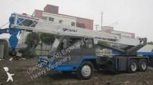 macara cu montare rapidă Tadano Used Tadano 25Tons Truck Mobile Crane second-hand - nr.1036590 - Fotografie 3