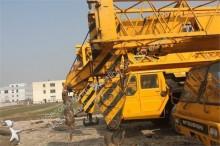 Ver as fotos Grua Tadano Used Tadano TG500E Truck Mounted Mobile Crane
