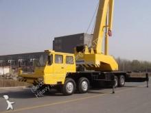 кран быстромонтируемый Tadano Used Tadano 55Tons Truck Crane б/у - n°1039674 - Фотография 3