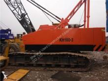 Vedeţi fotografiile Automacara Hitachi KH180