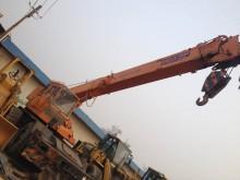 used Kobelco mobile crane rk250 - n°1220499 - Picture 3