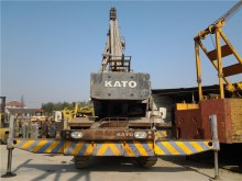 View images Kato KR25H crane