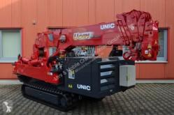View images Unic URW-506 crane
