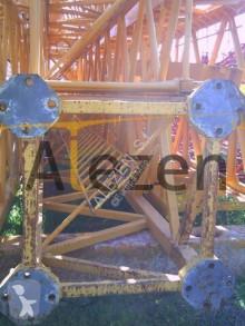 Voir les photos Grue Jaso JASO J 5010 con base, opcion cabina