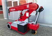 View images Galizia G20 crane