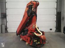 Vedeţi fotografiile Automacara Palfinger PK 17500
