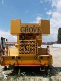 Vedeţi fotografiile Automacara Grove RT 500D XL