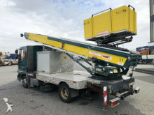 grue mobile Iveco 75 E 17 4x2 33 m Aufzug / Leiter Paus occasion - n°2937224 - Photo 3