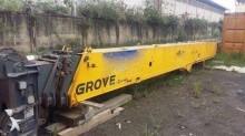 Voir les photos Grue Grove RT 540 E DEGAT DES EAUX,WASSERSCHADEN,WATER DAMAGE
