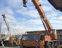 View images Ormig 70TTV crane