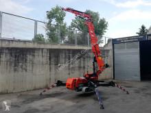 Voir les photos Équipements PL Jekko SPX 424 CDH