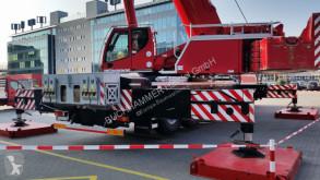 Zobraziť fotky Žeriav Liebherr LTM 1300-6.2