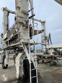Voir les photos Grue Volvo portique de mise a l\'eau
