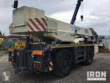Voir les photos Grue Terex ATT400/2 All Terrain Crane