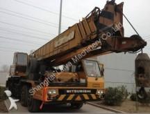 Voir les photos Grue Kato Used Tadano 50t TRUCK crane