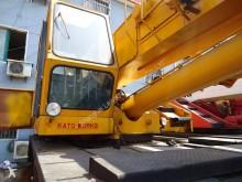 View images Kato NK400E crane