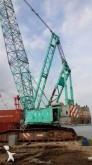 View images Kobelco 150Tons crane