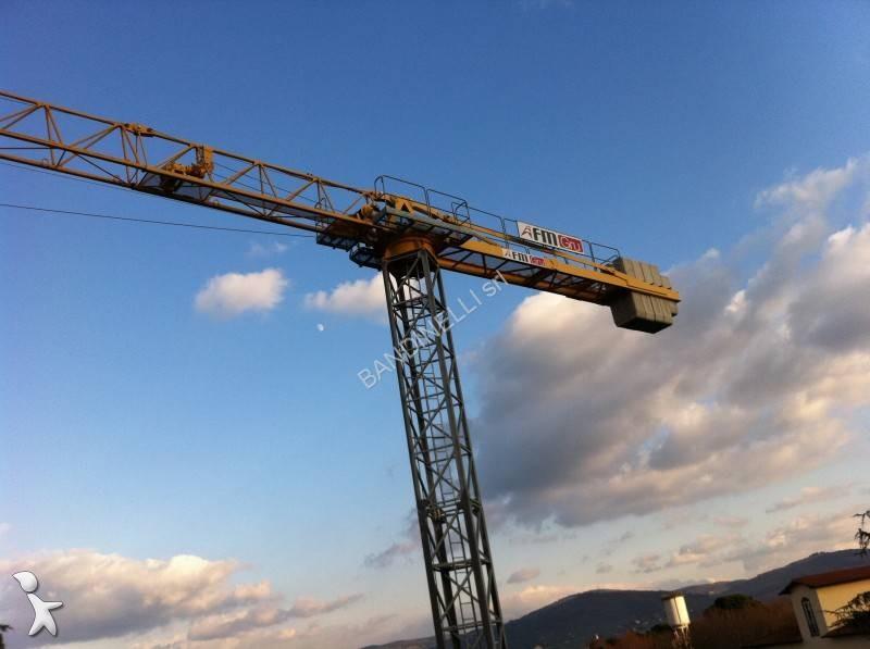 Tower Crane Uses : Used fm gru tower crane tlx n?