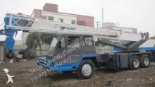 macara cu montare rapidă Tadano Used Tadano 25Tons Truck Mobile Crane second-hand - nr.1036590 - Fotografie 4