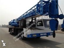 grue à montage rapide Tadano Used Tadano TG900E Truck Crane 90Tons occasion - n°1039195 - Photo 4