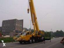 кран быстромонтируемый Tadano 2012Year Tadano 65Tons Truck Crane Made in japan Used б/у - n°1039662 - Фотография 4