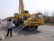 кран быстромонтируемый Tadano Used Tadano 55Tons Truck Crane б/у - n°1039674 - Фотография 4