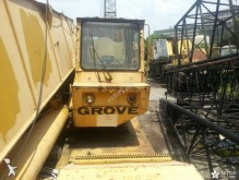 View images Grove rt980 80T crane