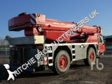 View images Terex Demag AC35L crane