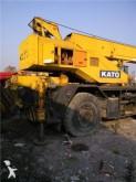 Voir les photos Grue Kato KR20H