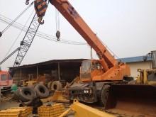 used Kobelco mobile crane rk250 - n°1220499 - Picture 4