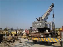 Vedeţi fotografiile Automacara Kato KR25H
