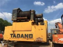 Просмотреть фотографии Кран Tadano TG500E