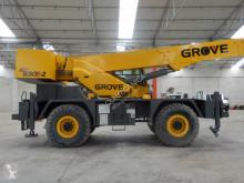 Voir les photos Grue Grove RT 530 E-2
