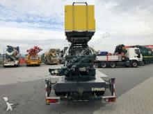 grue mobile Iveco 75 E 17 4x2 33 m Aufzug / Leiter Paus occasion - n°2937224 - Photo 4