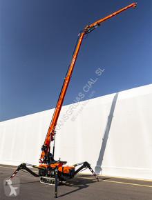 Voir les photos Équipements PL Jekko SPX 532