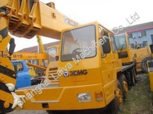 View images XCMG QY35E crane