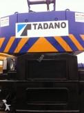 grúa móvil Tadano TR250M usada - n°718693 - Foto 4