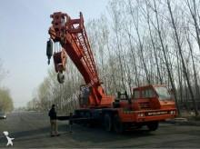 View images Tadano Tadano 35Tons TG350E crane
