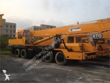 Vedeţi fotografiile Automacara Tadano Used Tadano TG350E Truck Crane 35Tons