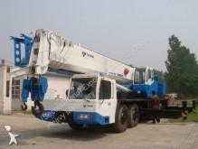 Просмотреть фотографии Кран Tadano Used Tadano 75Tonbs GT750E Truck Crane