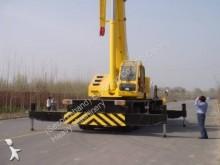 кран быстромонтируемый Tadano Used Tadano 55Tons Truck Crane б/у - n°1039674 - Фотография 5
